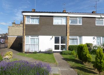 Thumbnail 3 bedroom end terrace house for sale in Chiltern View Caravan Park, Northall Road, Eaton Bray, Dunstable