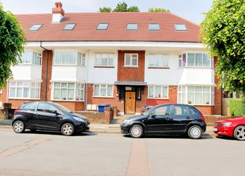 Thumbnail 1 bed flat to rent in The Drive, Edgware