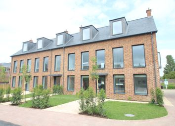 Thumbnail 2 bed flat for sale in Bewick Mews, High Street, Hungerford