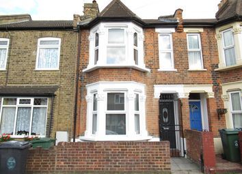 Thumbnail 3 bed terraced house to rent in Chivers Road, London