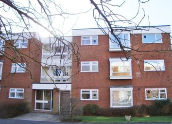 Thumbnail 2 bed flat to rent in Hindon Square, Vicarage Road, Edgbaston, Birmingham