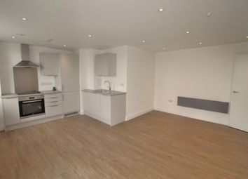 Thumbnail 2 bed flat to rent in Key Street, Ipswich