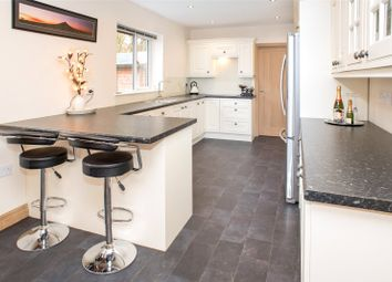 Thumbnail 4 bed detached house for sale in Wynford Grove, Leeds, West Yorkshire