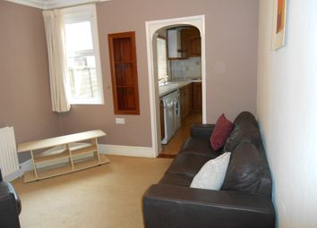Thumbnail 3 bed terraced house to rent in Dover Street, Southampton