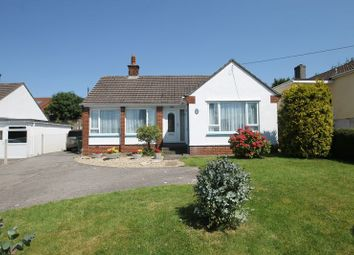 Thumbnail 3 bed detached bungalow for sale in Bath Road, Wells