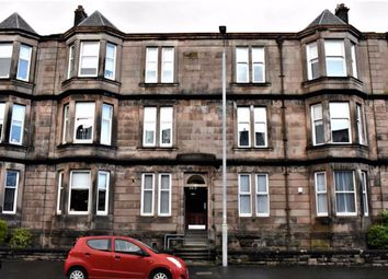 1 bed flat for sale in 36, Brougham Street, Greenock PA16