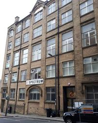 Thumbnail Office for sale in 27 East Parade, Little Germany, Bradford, West Yorkshire