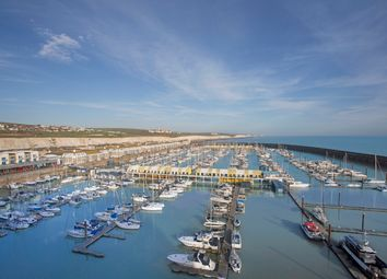 Sirius, 2 The Boardwalk, Brighton Marina BN2. 4 bed flat