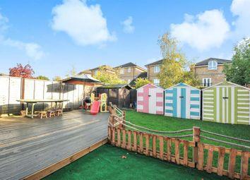 Thumbnail 3 bedroom property to rent in Brickberry Close, Hampton Hargate, Peterborough