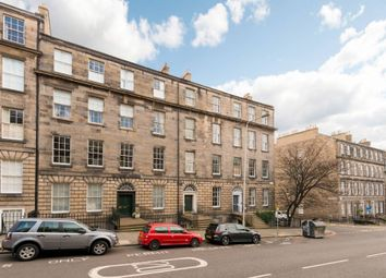 Thumbnail 4 bed flat for sale in 72/6 (3F2) Dundas Street, Edinburgh