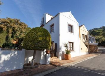 Thumbnail 2 bed terraced house for sale in Benahavís, Ronda, Andalucia, Spain