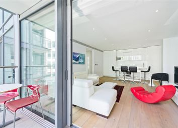 Thumbnail 1 bed flat for sale in Central St. Giles Piazza, Covent Garden, West End, London