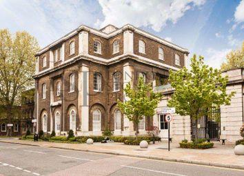 Thumbnail 2 bed flat to rent in Building 37, Royal Arsenal Riverside
