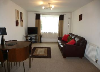 Thumbnail 2 bed flat to rent in Beames House, Harrison Drive, Crewe, Cheshire