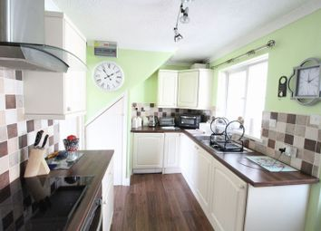 Thumbnail 2 bed terraced house for sale in Hazelwood, Jarrow