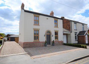 Thumbnail 3 bed link-detached house for sale in Parr Lane, Eccleston