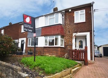 3 bed semi-detached house for sale in Bells Lane, Hoo, Rochester ME3