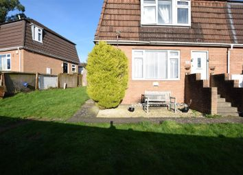 Thumbnail 3 bed end terrace house for sale in Tennyson Road, Barry