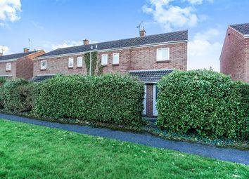 Thumbnail 3 bed semi-detached house for sale in Filbridge Rise, Sturminster Newton