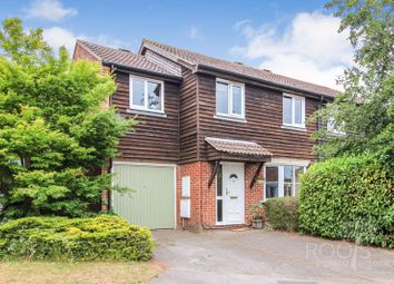 4 bed semi-detached house for sale in Druce Way, Thatcham RG19