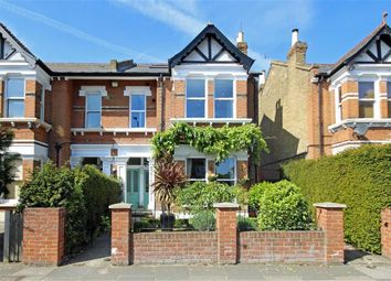 Thumbnail 3 bed flat for sale in Kingston Road, Teddington
