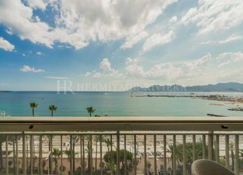 Thumbnail 2 bed apartment for sale in Cannes, La Croisette, Alpes-Maritimes, Provence-Alpes-Côte D'azur, France