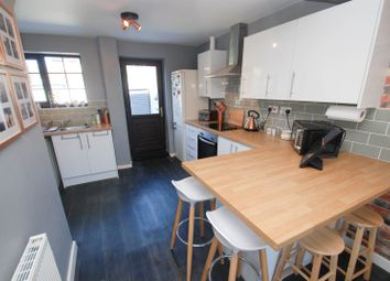 Thumbnail 2 bed terraced house for sale in Landseer Gardens, South Shields