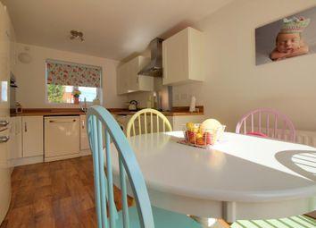 Thumbnail 3 bedroom semi-detached house for sale in Main Street, Weston Coyney, Stoke-On-Trent
