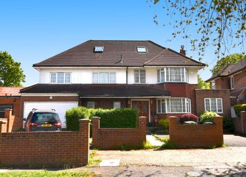 Thumbnail 6 bed detached house for sale in Great Tattenhams, Epsom