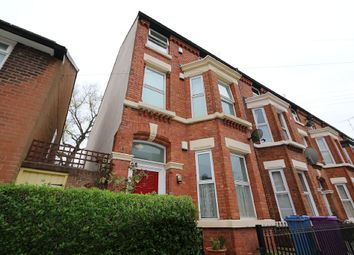 2 bed flat for sale in Kelvin Grove, Toxteth, Liverpool L8