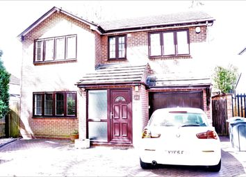 Thumbnail 4 bed detached house to rent in Billesley Lane, Moseley, Birmingham
