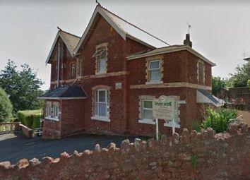 Thumbnail Studio to rent in Ruckamore Road, Torquay