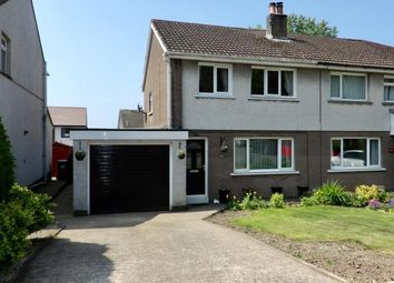 Thumbnail 3 bed semi-detached house for sale in Whitestiles, High Seaton, Seaton