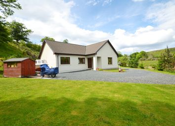 Thumbnail 3 bed detached bungalow for sale in Creagan Park, Erray Road, Tobermory, Isle Of Mull