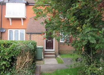 Thumbnail 2 bed flat to rent in Midas Close, Waterlooville