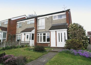 Thumbnail 3 bed end terrace house for sale in Dudley, Netherton, Swallow Close