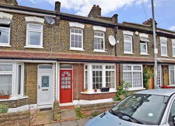 Thumbnail 2 bed terraced house for sale in Railway Street, Romford, Essex