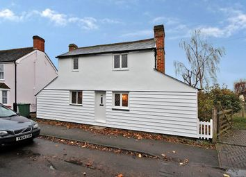 Thumbnail 3 bedroom detached house to rent in Bentfield Green, Stansted