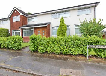Thumbnail 5 bed detached house for sale in Ten Acre Drive, Whitefield, Manchester