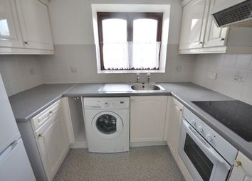 Thumbnail 1 bed flat to rent in Wickham Close, Newington, Sittingbourne