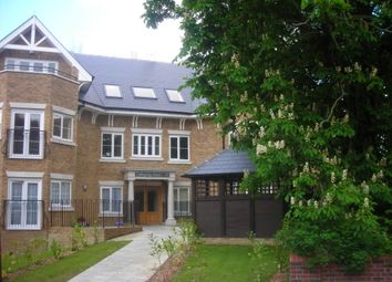 Thumbnail 2 bed flat to rent in Old Park Road, Enfield