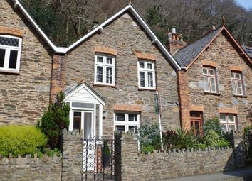 Thumbnail 3 bed cottage for sale in Tors Road, Lynmouth