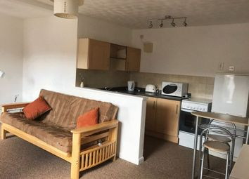Thumbnail 1 bed flat to rent in Spilsby Road, Boston