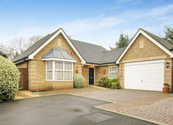 Thumbnail 3 bed detached bungalow for sale in Canons Park, Edgware