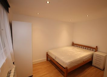 Thumbnail 1 bed flat to rent in Brent Terrace, London