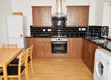 Thumbnail 1 bed flat to rent in Station Road, Forest Gate