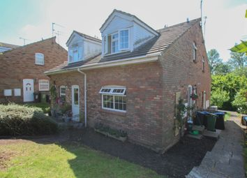 Thumbnail 1 bed terraced house to rent in Hunters Close, Tring