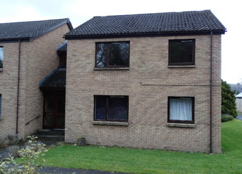 Thumbnail 2 bed flat to rent in Kingsmuir Court, Peebles, 9Bj