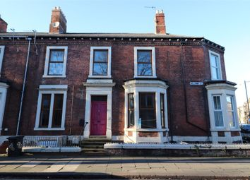 Thumbnail 1 bed flat for sale in Aglionby Street, Carlisle, Cumbria