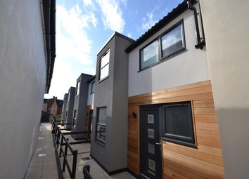 Thumbnail 2 bed mews house for sale in Water Street, Dursley, Gloucestershire
